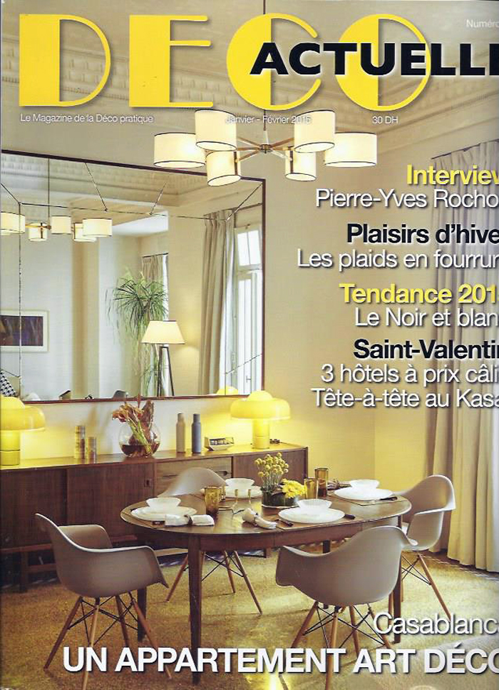 Deco actuelle for Deco actuelle salon
